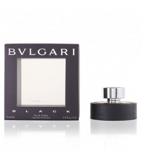 BULGARI - BULGARI BLACK Eau de Toilette 75 ML