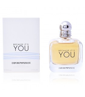 ARMANI - BECAUSE IT'S YOU EDP VAPO 100 ml