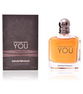 ARMANI - STRONGER WITH YOU Eau de Toilette 100 ML