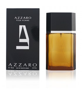 AZZARO - AZZARO POUR HOMME Eau de Toilette 50 ML