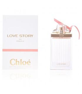 CHLOE - LOVE STORY EAU SENSUELLE Eau de Parfum 75 ML