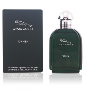 JAGUAR - JAGUAR FOR MEN Eau de Toilette 100 ML
