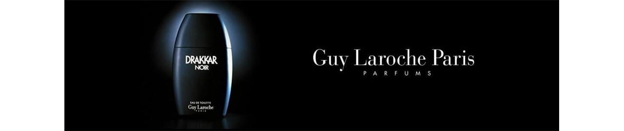 GUY LAROCHE PARFUMS