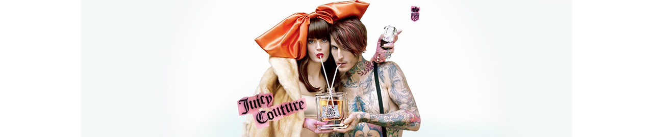 JUICY COUTURE PARFUMS