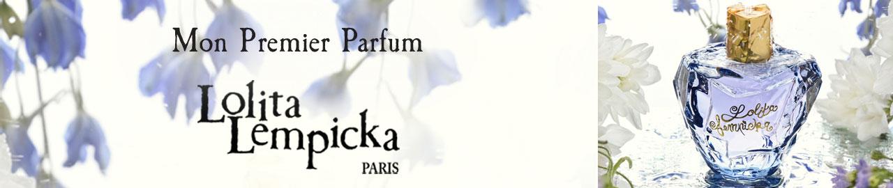 LOLITA LEMPICKA PARFUMS