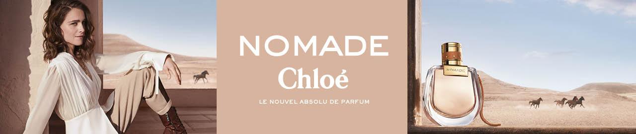CHLOE PARFUMS